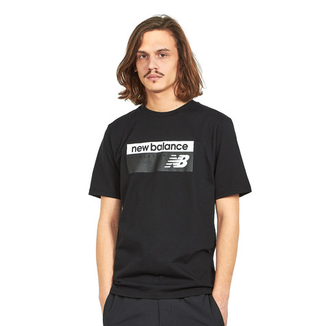 New Balance - NB Athletics Banner Tee