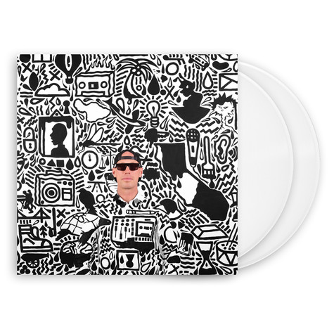 Grouch, The - Unlock The Box White Vinyl Edition