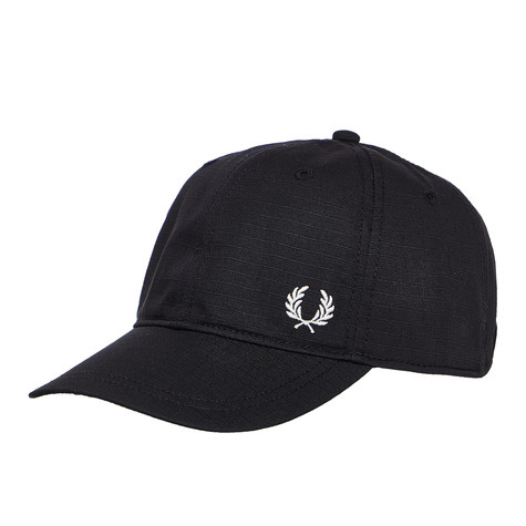 Fred Perry - Ripstop Baseball Cap