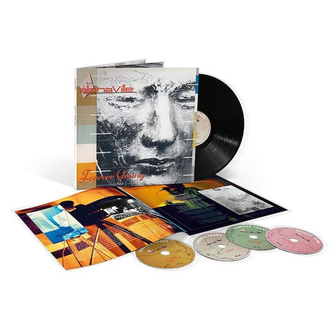 Alphaville - Forever Young Super Deluxe Box