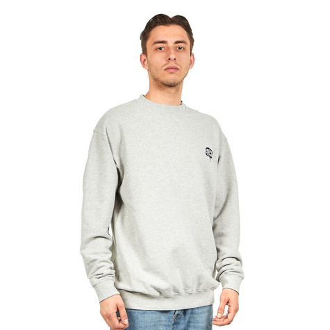 Libertine-Libertine - Society Thunder O-Neck Sweater