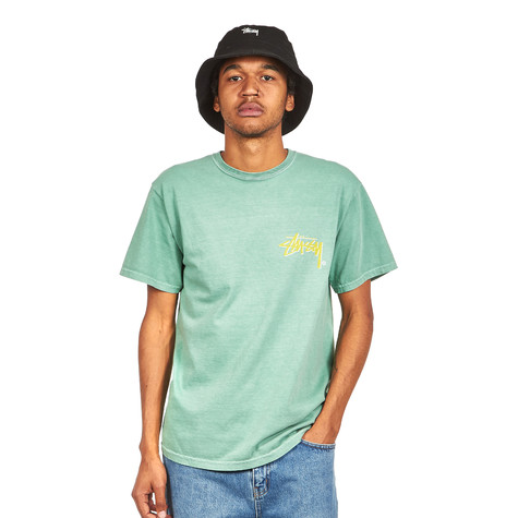 Stüssy - Stock © Pigment Pigment Dyed Tee