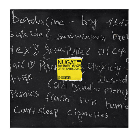 Nugat - The Intelligence Of An Antisocial
