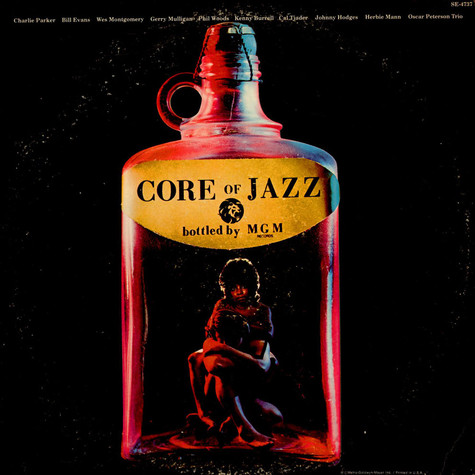 V.A. - Core of jazz