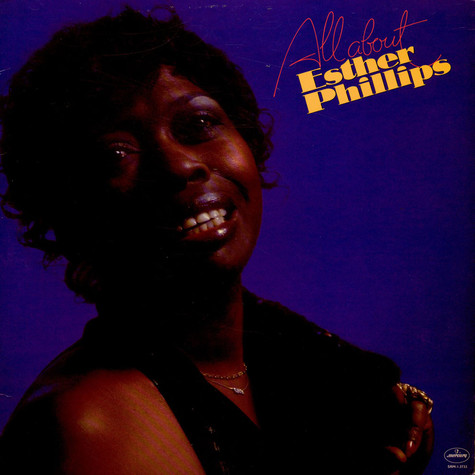 Esther Phillips - All About