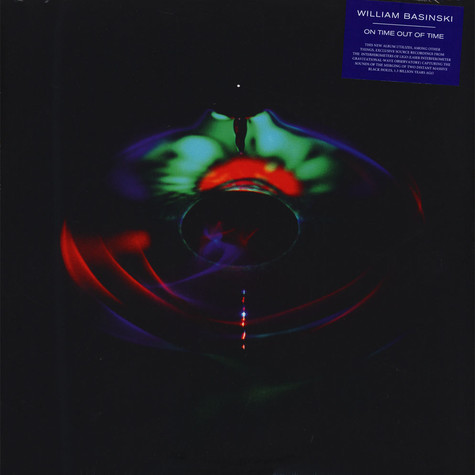 William Basinski - On Time Out Of Time