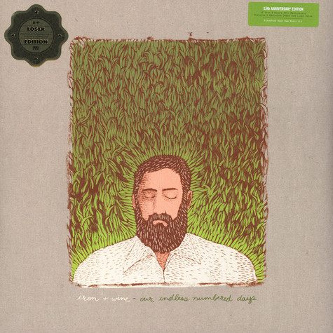 Iron And Wine - Our Endless Numbered Day Deluxe Loser Edition
