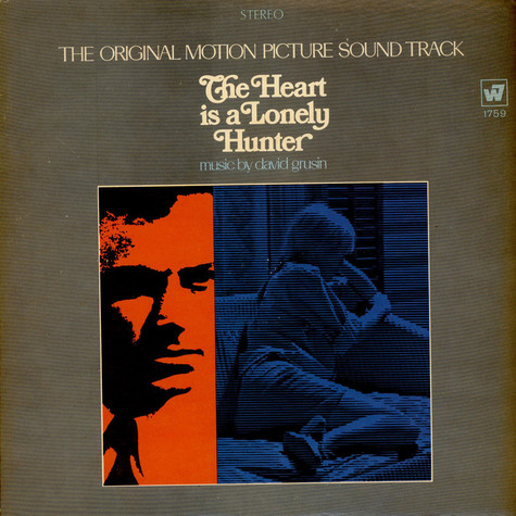 Dave Grusin - OST The Heart Is A Lonely Hunter