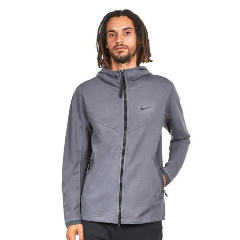 Nike - Tech Pack Full-Zip Jacket