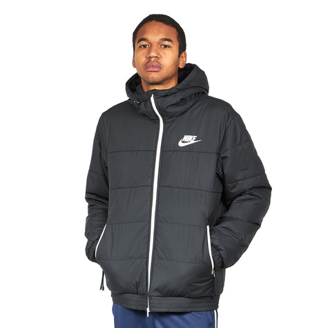 Nike - Synthetic Fill Hooded Jacket