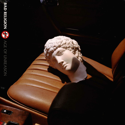 Bad Religion - Age Of Unreason Black Vinyl Edition