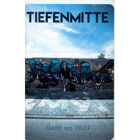 Nase am Beat - Tiefenmitte