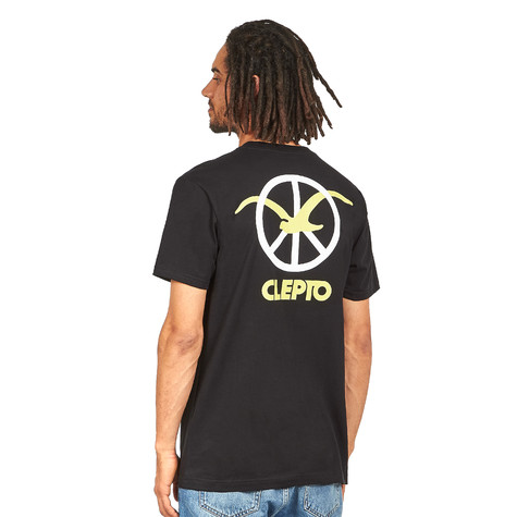 Cleptomanicx - Peace Tee