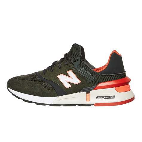 New Balance - MS997 RC