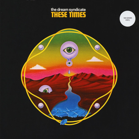 Dream Syndicate, The - These Times