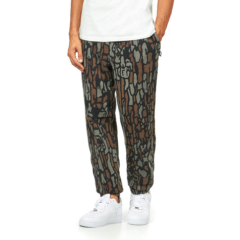 Stüssy - Tree Bark Sweatpant