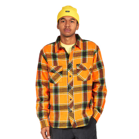 Stüssy - Ace Plaid Shirt