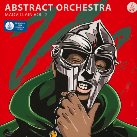 Abstract Orchestra - Madvillain Volume 2
