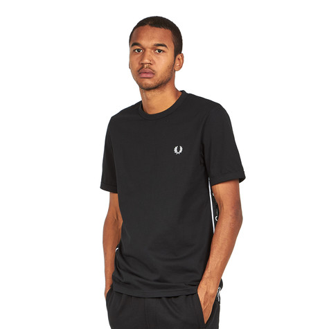 Fred Perry - Taped Side T-Shirt