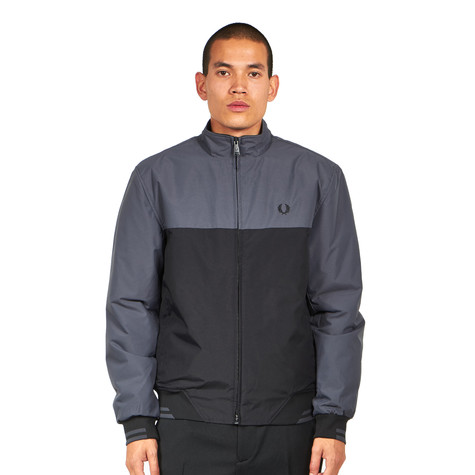 Fred Perry - Colour Block Sports Jacket