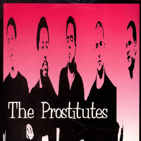 The Prostitutes - Living Wreck