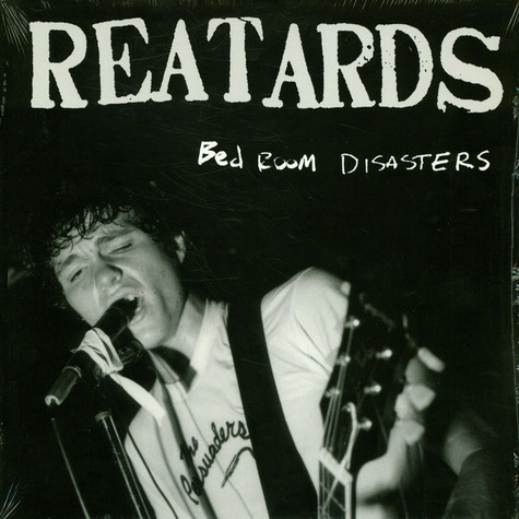 Reatards - Bed Room Disasters