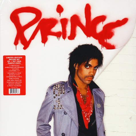 Prince - Originals Limited Deluxe Edition