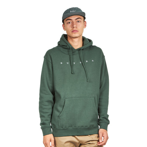 Butter Goods - Hampshire Pullover Hood