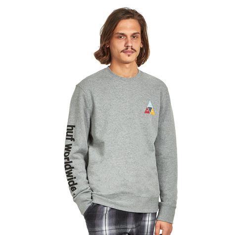 HUF - Prism Crew Sweater