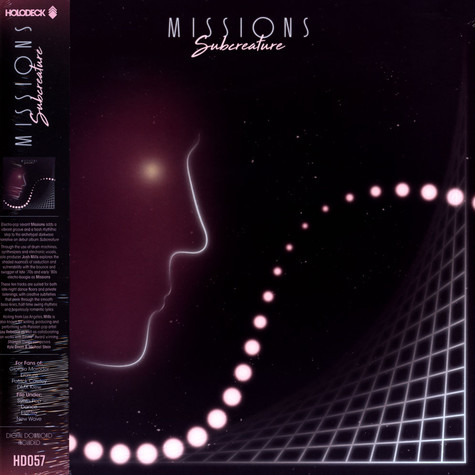 Missions - Subcreature