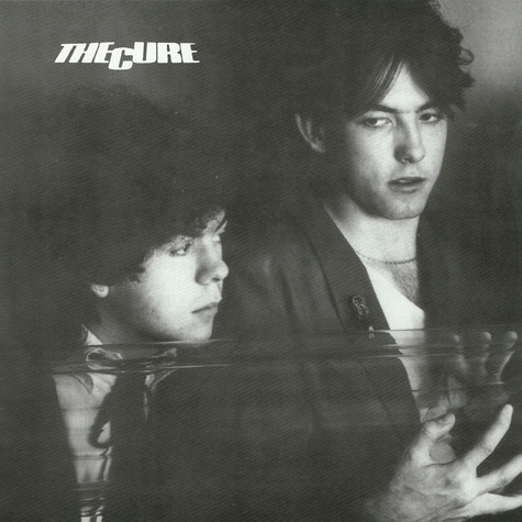 Cure, The - World War - The Demos