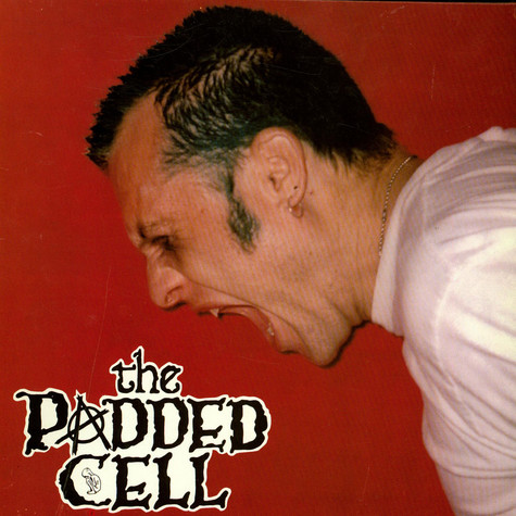 Padded Cell, The - The Padded Cell
