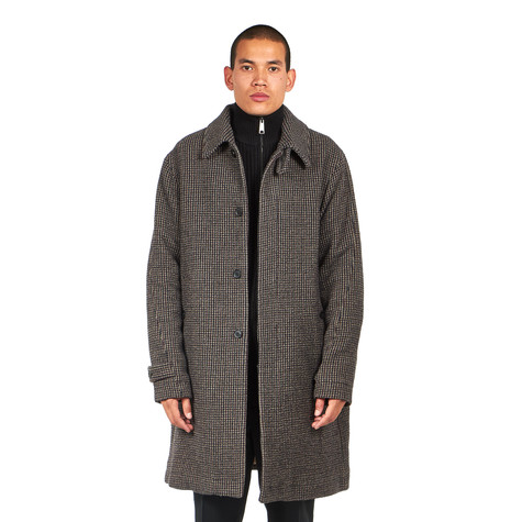 Wood Wood - Didrik Coat
