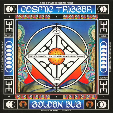 Golden Bug - Cosmic Trigger