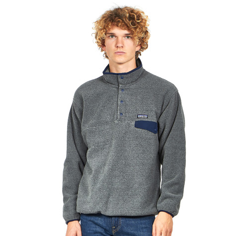 Patagonia - Synchilla Snap-T Pullover