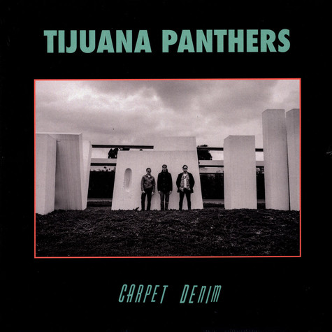 Tijuana Panthers - Carpet Denim