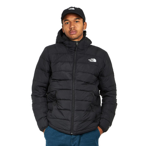 The North Face - La Paz Hooded Jacket