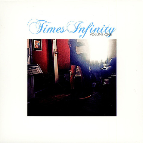 Dears, The - Times Infinity Volume One