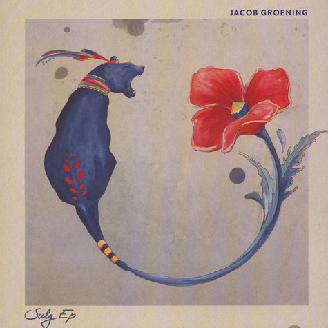 Jacob Groening - Sulg EP