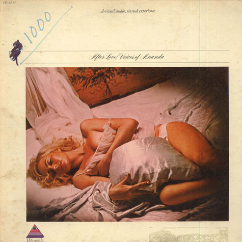 Voices Of Ananda - After Love