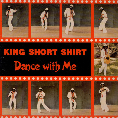 King Short Shirt - Dance With Me