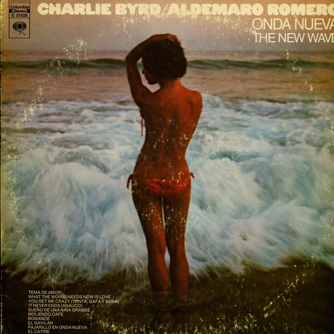 Charlie Byrd / Aldemaro Romero - Onda Nueva / The New Wave