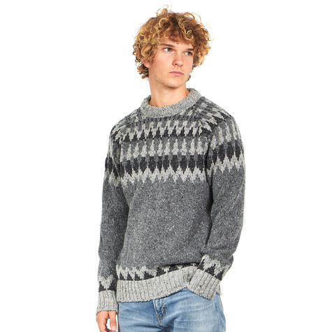 Howlin - Before The Snowfall Sweater