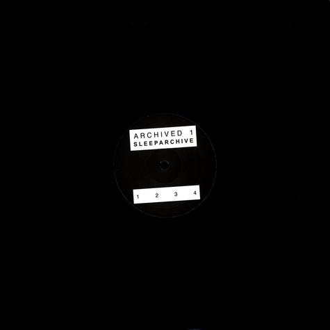 Sleeparchive - Archived 1