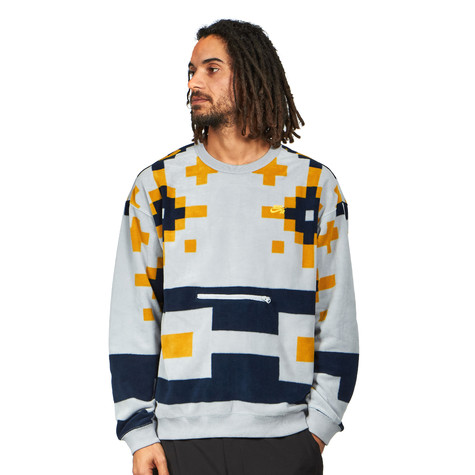 Nike SB - Icon Crew Sweater
