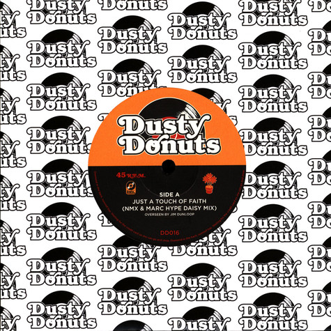 Marc Hype & Naughty NMX - Dusty Donuts Volume 16