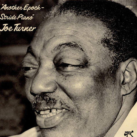 Joe Turner - Another Epoch-Stride Piano