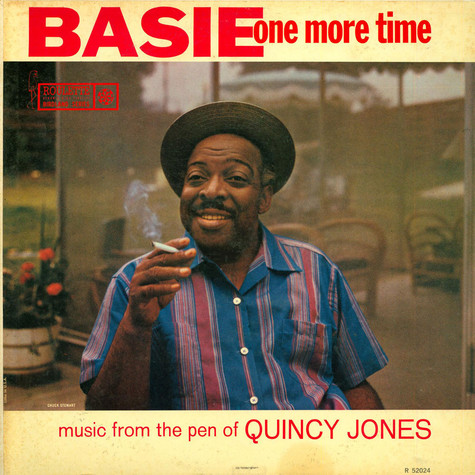 Count Basie Orchestra - Basie, One More Time