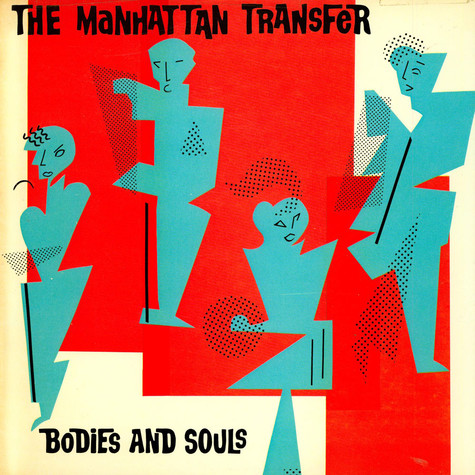Manhattan Transfer, The - Bodies And Souls