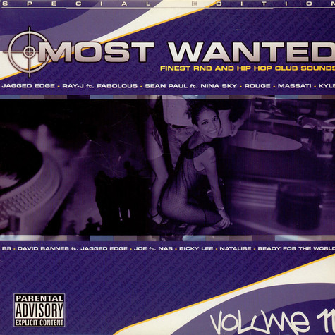 V.A. - Most Wanted Volume 11